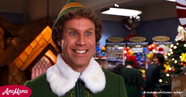 Remember the iconic New Year 'Elf' film? Here's a list of its most quotable lines