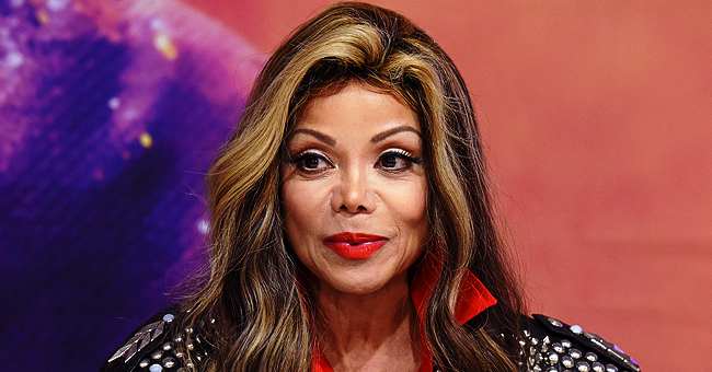 La Toya Jackson Shared Rare Pics of Mom Katherine for Mother's Day