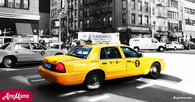 Les chauffeurs de taxi de Madrid collectent les jouets de leurs passagers pour les donner aux enfants dans le besoin