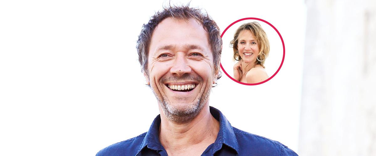 Bruno Debrandt (Soupçons) : Qui est sa femme Marie Kremer ?