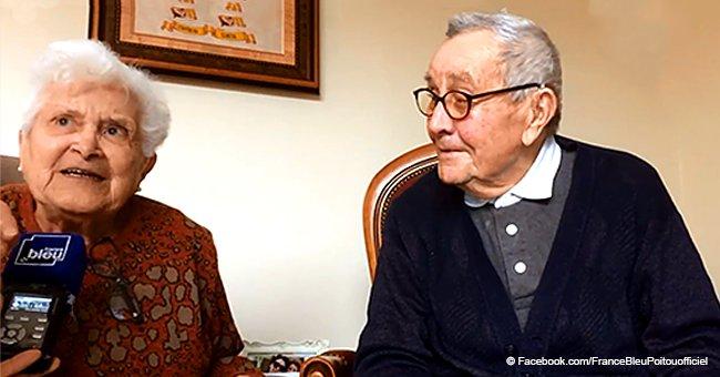 74 ans de mariage : un couple de Vienne raconte leur secret pour faire perdurer l'amour, le jour de la Saint Valentin