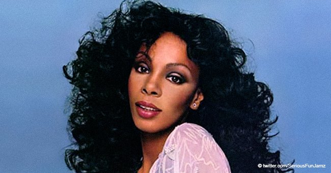 'Queen of Disco' Donna Summer Wasn't Killed by Cancer Caused by 9/11 Dust, New Documentary Reveals