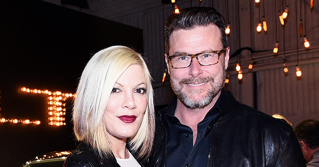BH90210 Star Tori Spelling's Husband Dean Mcdermott Opens up about What Family Vacations Feel Like