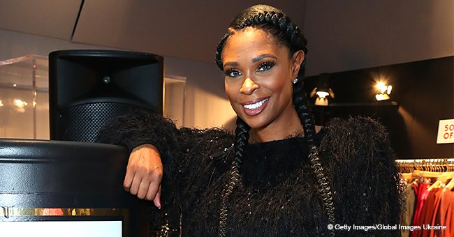 'Basketball Wives' star Jennifer Williams is suspected to be happy in love
