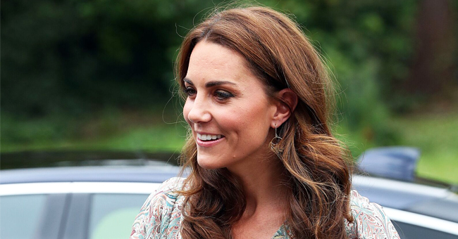 Queen Elizabeth Hands Kate Middleton a Special Patronage That She's Held for 67 Years