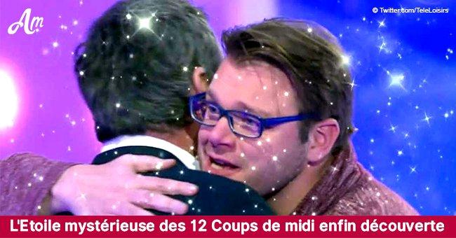 12 Coups de midi : Benoît remporte la plus grande étoile mystérieuse de l'histoire du jeu TF1