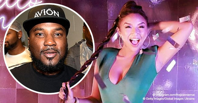 Jeannie Mai smiles from ear to ear in recent birthday pic after Young Jeezy dating rumors