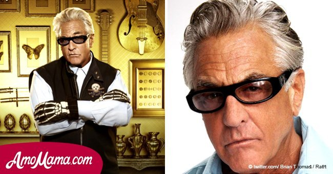 Remember Barry Weiss from 'Storage Wars'? Here's the job he's been doing after leaving the show