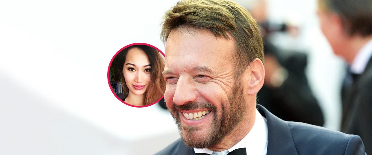 """""""Alex Hugo"""" : qui est Angie Vu Ha, la compagne de Samuel Le Bihan ?"""