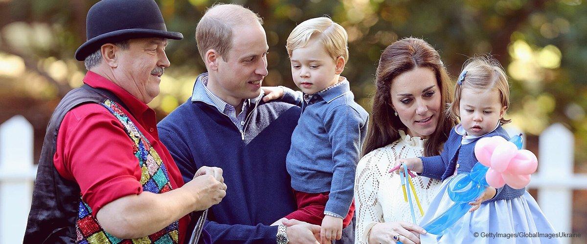 Möglicher Grund dafür, dass Kate Middleton & Prinz William Pause von königlicher Pflicht machen