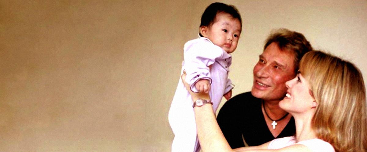 L'hommage émouvant de Laeticia Hallyday pour le 15ème anniversaire de sa fille Jade