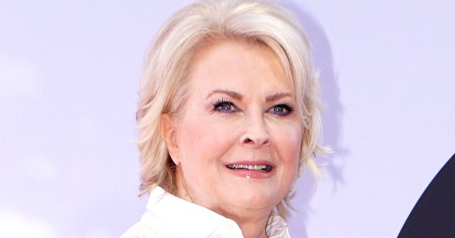 Candice Bergen Reveals She Is an Optimist at 74 & Her Confidence Has Been Increasing with Age