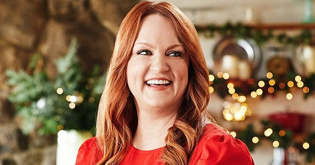 'Pioneer Woman' Ree Drummond Proudly Shares Sweet Pic of Her Eldest and Youngest Children Sharing a Hug