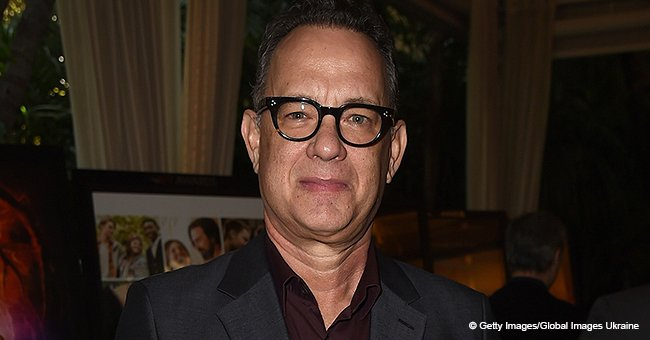 Le fils de Tom Hanks, Chet, a révélé un jour comment ses parents traitaient sa fille métissée