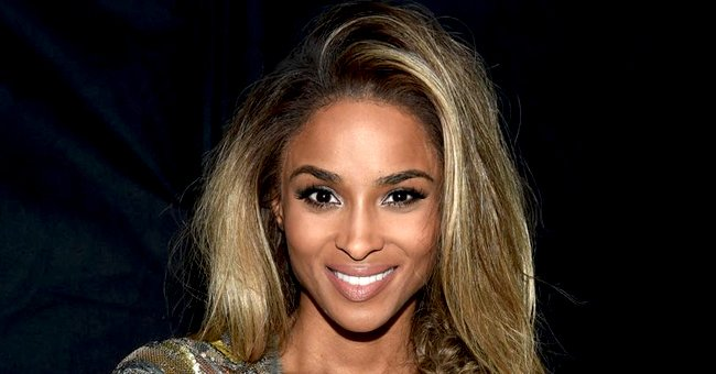 Ciara Shows Her Natural Beauty Posing Makeup-Free in a Romantic Pic with Husband Russell Wilson