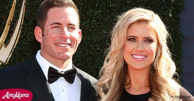 Tarek El Moussa makes a touching confession about harsh struggles that divorce has brought him