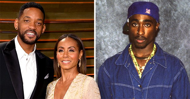 Will Smith Opens up about Feeling Jealous of Wife Jada and Tupac Shakur's Friendship