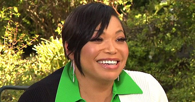 Tisha Campbell Posts Sweet Snaps & Heartfelt Letter to Son with Autism, Xen for His 20th Birthday