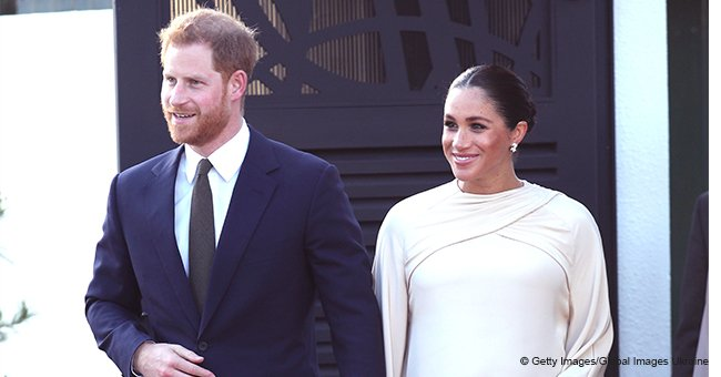 Jaw Dropping Cost Revealed of Meghan Markle's Wardrobe Used during Her Morocco Trip