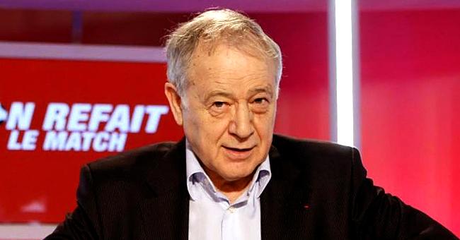 Eugène Saccomano, un des plus grands porte-parole du journalisme sportif français, est décédé