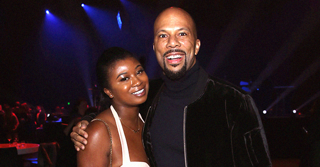 What Common Did to Reconcile with Daughter after She Accused Him of Abandonment