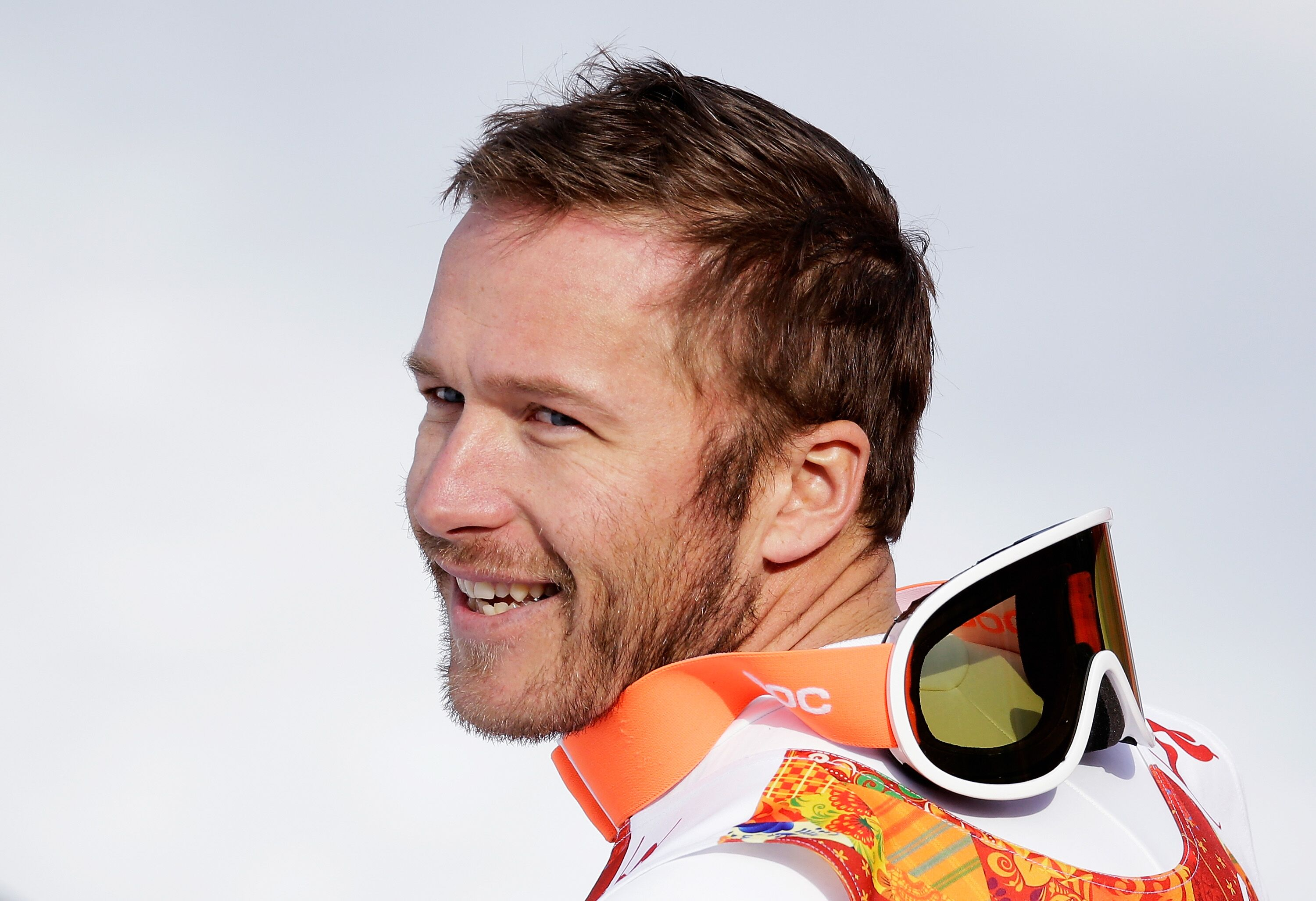 Bode Miller at the Sochi Winter Olympics. | Source: Getty Images