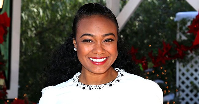 Tatyana Ali of 'Fresh Prince of Bel-Air' Shares Photo with Sisters in Carnaval Costumes