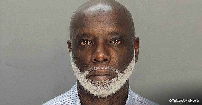 'RHOA' Star Peter Thomas Reportedly Arrested in Miami for Alleged Check Fraud