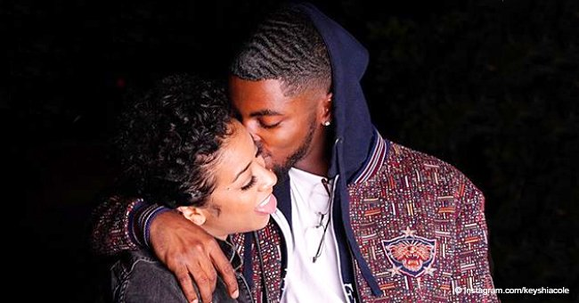 Keyshia Cole's divorce from former NBA player Daniel Gibson reportedly in danger of being dismissed