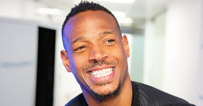 Marlon Wayans Shares Touching Tribute to His Baby Mama and Fans Ask Him to 'Remarry' Her