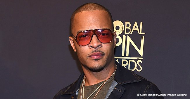 T.I.'s sister Precious reportedly hospitalized and is in critical condition