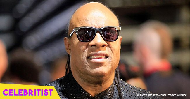 Stevie Wonder almost lost his life when his car crashed into the back of a flatbed truck