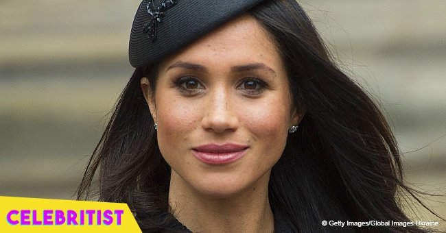 Meghan Markle's sister allegedly blames her for their dad's misery and slams 'wuss' Prince Harry