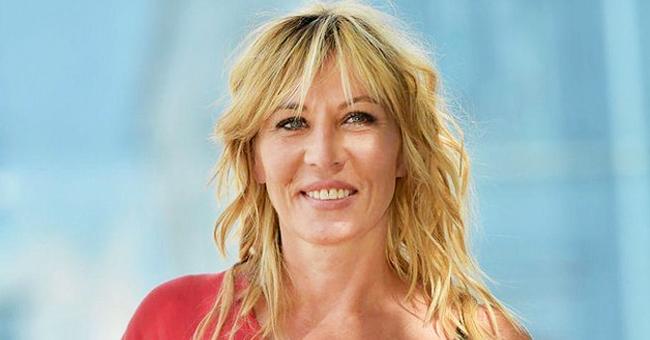 Mathilde Seigner (Le temps est assassin) : 'Moi j'aime bien les Corses'