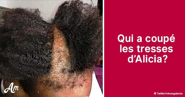 Hauts-de-Seine : le mystère d'Alicia, 3 ans, qui rentre chez elle avec ses boucles coupées