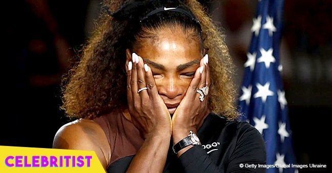 Serena Williams got hit with a $17K fine for code violations during US Open loss