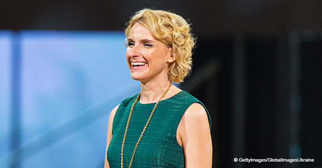 'Eat, Pray, Love' Author Elizabeth Gilbert Finds Love with Her Late Partner's Closest Friend