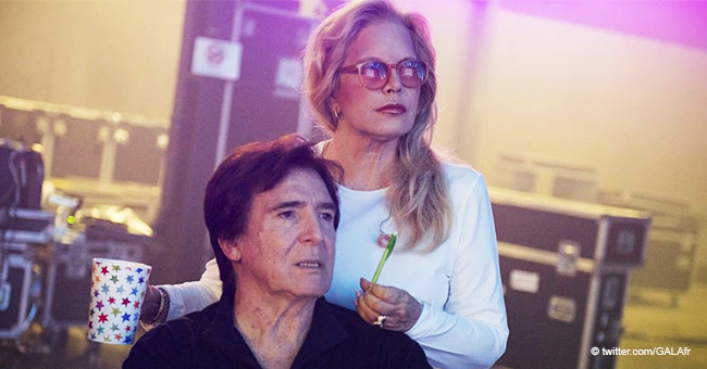 """Sylvie Vartan, amoureuse de son cher Tony : """"J'ai su qu'il était l'homme de ma vie"""""""