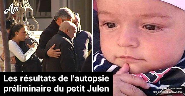 Pourquoi Julen est mort - les résultats de l'autopsie sont dévoilés