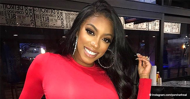 Porsha Williams & Fiancé Dennis McKinley Host Baby Shower Attended by Ex and Current 'RHOA' Stars