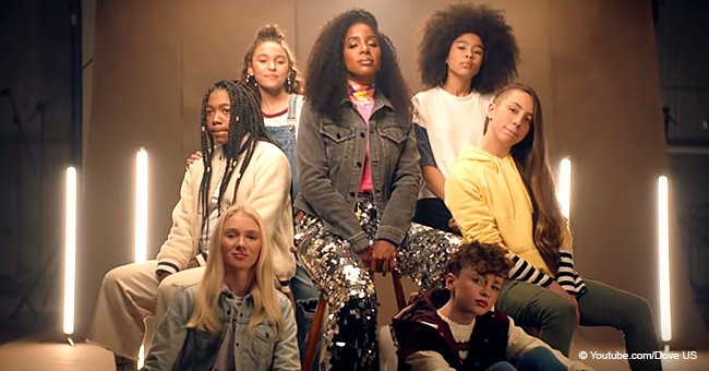 Black girls kicked out of school because of their braids star in Kelly Rowland's new music video