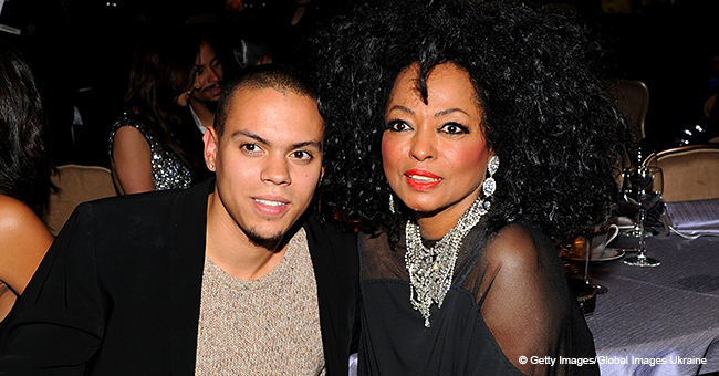 Diana Ross' Son Evan Ross Shows Support for Michael Jackson after 'Leaving Neverland' Documentary