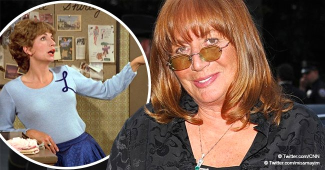 Beloved 'Laverne and Shirley's Penny Marshall passes away at 75 due to complications from diabetes