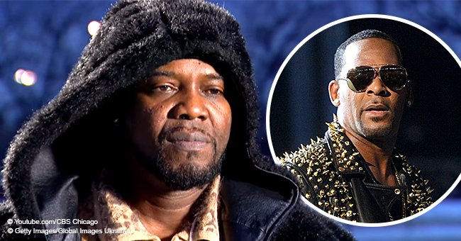 R. Kelly's brother claims singer used to ask him to get 'underage girls' at concerts