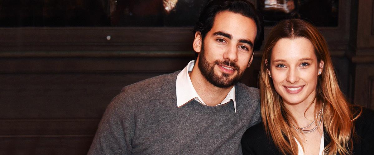 Qui est Kamran, le petit ami d'Ilona Smet depuis sept ans ?