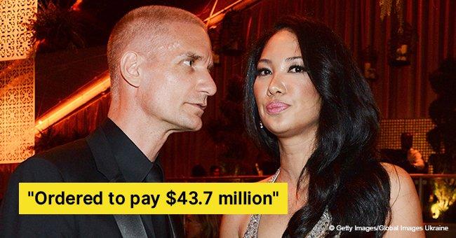 Kimora Lee Simmons' husband Tim Leissner pleads guilty to billion-dollar money laundering scheme