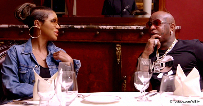 Birdman & Toni Braxton Spark Baby Rumors after Revealing 'We're Just Trying to Work on Our Family'