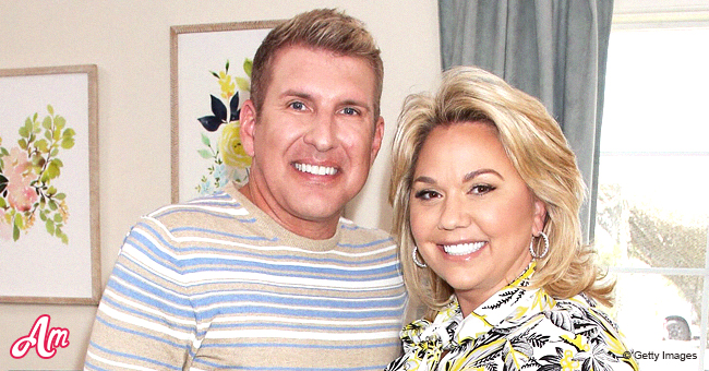 Todd and Julie Chrisley Cleared of  State Tax Evasion Charge and the $2 Million Claim