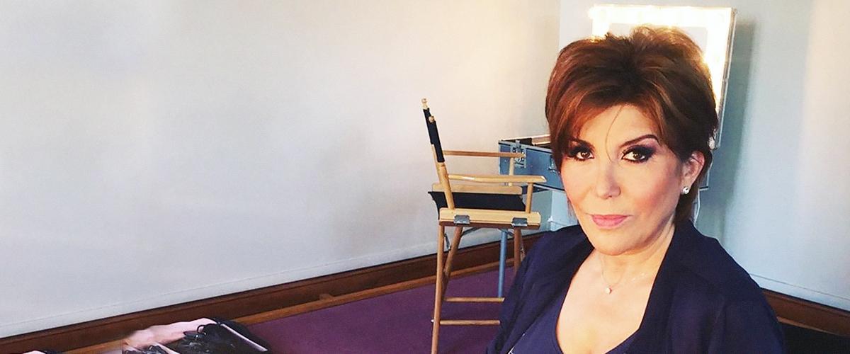Danse avec les stars 10 : Liane Foly réagit à son élimination sur Instagram