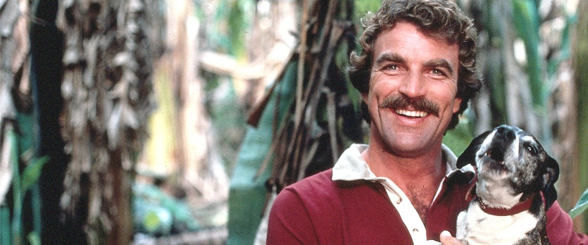 "La vie actuelle de Tom Selleck, star de ""Magnum"" (TF1)"